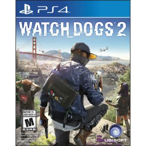 Watch Dogs 2 APK
