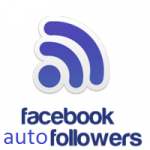 FB Auto Follower