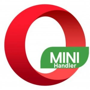 Opera Mini Handler APK Download (Latest Version) v7 5 3 for
