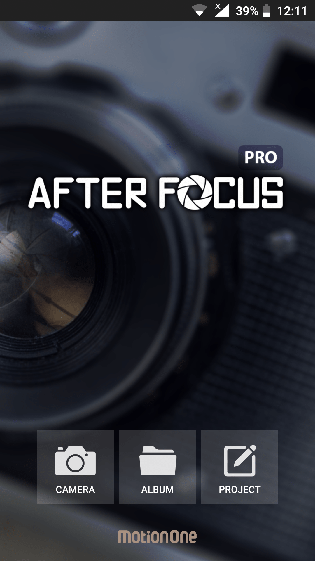 AfterFocus Pro APK Free Download (Latest Version) v2 1 0 for