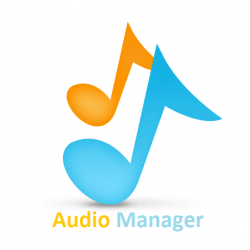 Audio Manager (Hide it Pro)