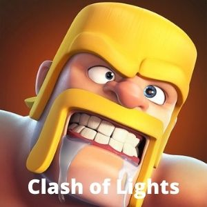 Clash of Lights